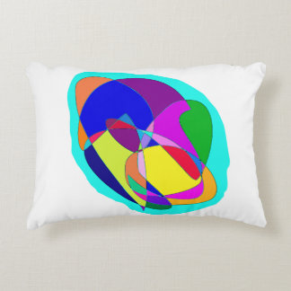 Your Cell Accent Pillow