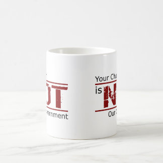 Your Church is NOT Our Government Mug