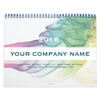 YOUR COMPANY Calendar