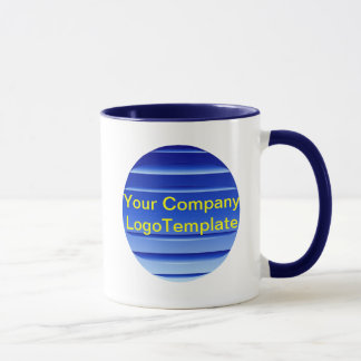 Your Company Logo Mug
