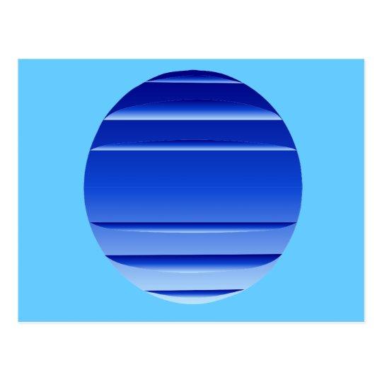 Your Company Logo Postcard