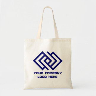 Your Company Logo Tote Bag