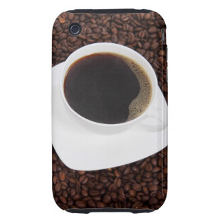 Your Cup of Coffee - iPhone 3G/3Gs, Tough Case. iPhone 3 Tough Cover