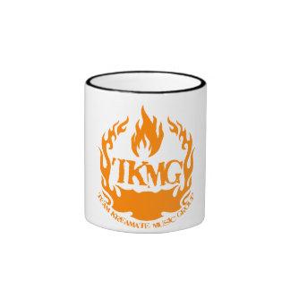 Your Custom 11 oz #TKMG Ringer Mug