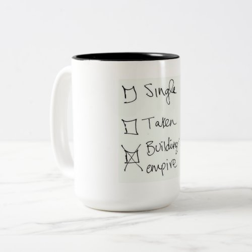 Your Custom 15 oz Two_Tone Mug
