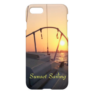 Your Custom Boating iPhone 7 Case