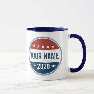 YOUR CUSTOM CAMPAIGN 2020 MUG