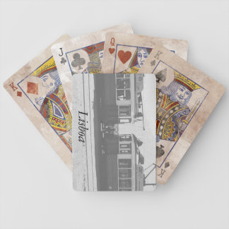 Your Custom Distressed Edition Playing Card