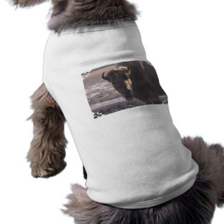 Your Custom Doggie Ribbed Tank Top Pet Clothing