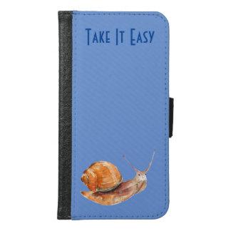 Your Custom Galaxy S6 Wallet Case