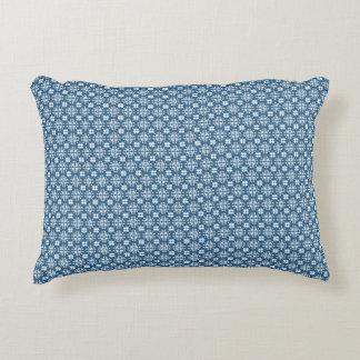 "Your Custom Grade A Cotton Accent Pillow 16"" x 12"""