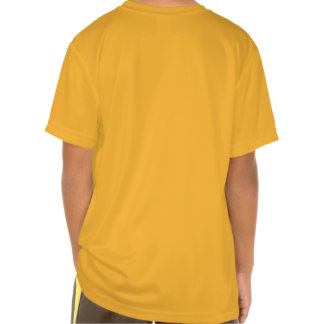 Your Custom Kids' Sport-Tek Basic Performance T-Sh T Shirt