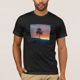 Your Custom Men's Basic American Apparel T-Shirt
