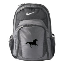 Your Custom Nike Performance Horse Backpack