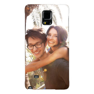 Your Custom Photo Galaxy Note 4 Case