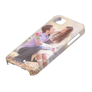 Your Custom Photo iPhone 5 Cover