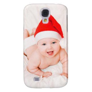 Your Custom Photo Samsung Galaxy S4 Case