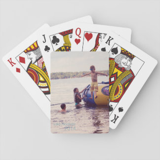 Your Custom Poker Playing Cards