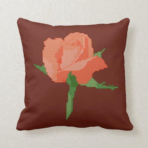 Custom Down Throw Pillows : Your Custom Polyester Throw Pillow 16