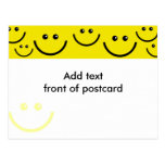 Your Custom Postcard, Add Text to Front and Back. Postcard