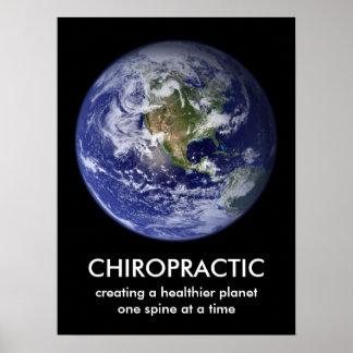 Your Custom Text Chiropractic Print