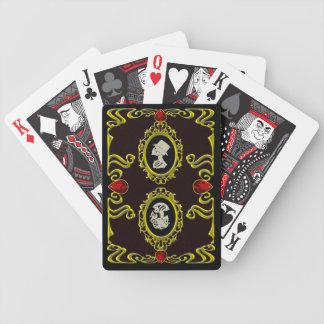Your Custom Tragic Royalty™ Playing Card