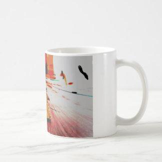 Your daily drinks coffee mug