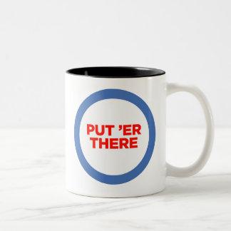 Your Daily Monster Mug