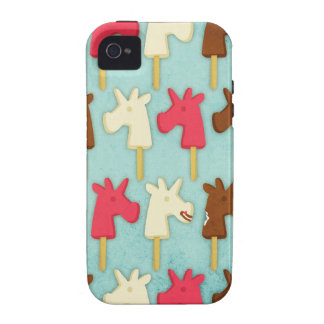 Your Delicious! Unicorn iPhone 4/4S Cover