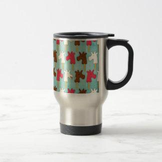 Your Delicious! Unicorn Travel Mug