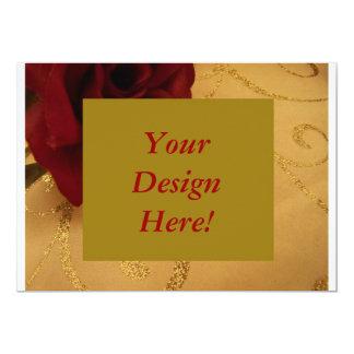 Your Design All occasion Invitation