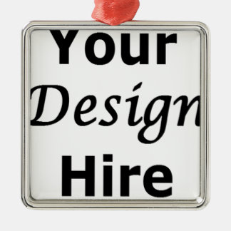 Your Design Hire Christmas Ornaments