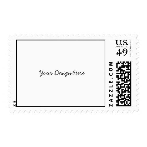 Your Design Postage