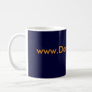 Your Domain Name Design Here Coffee Mug