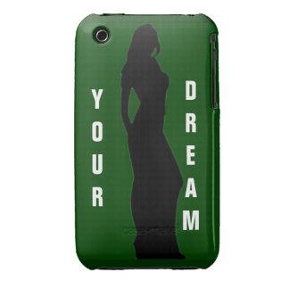 YOUR DREAM Case-Mate iPhone 3 CASES