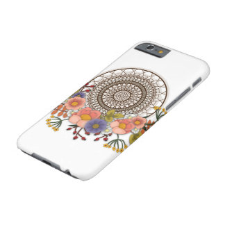 Your dreams are calling barely there iPhone 6 case