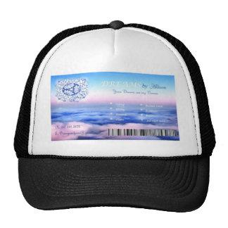 Your Dreams are My Dreams Trucker Hat