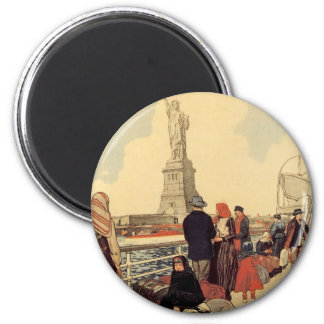 """Your Duty"" - 2nd Liberty Loan Magnet"
