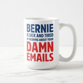 Your Emails Coffee Mug