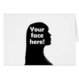 your-face-here card