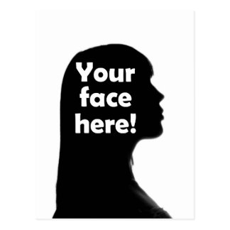 your-face-here postcard