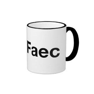 Your Faec - Mug