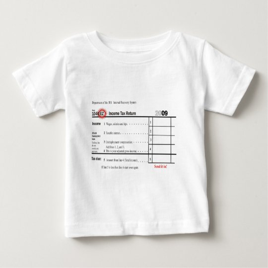 Your Fair Share Baby T-Shirt
