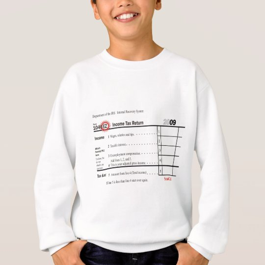 Your Fair Share Sweatshirt