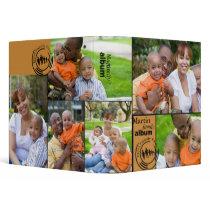 Your Family Album binders