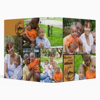Your Family Album Vinyl Binder