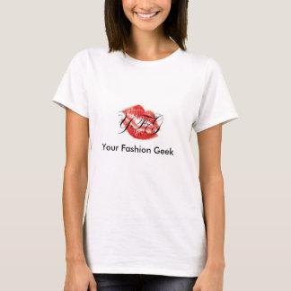 Your Fashion Geek Tee