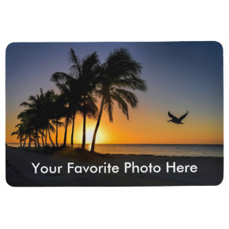 Your Favorite Photo Personalized Floor Mat