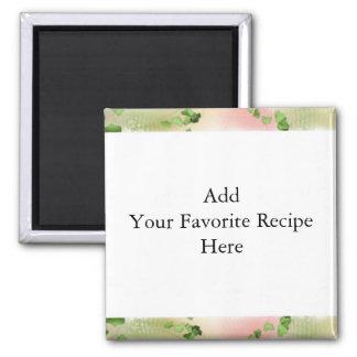 Your Favorite Recipe Magnet