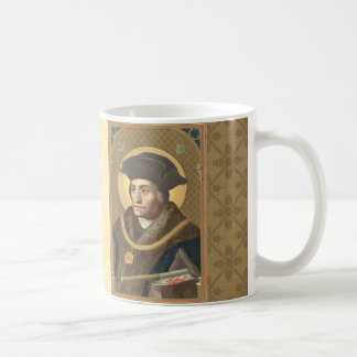 Your Favorite St. Thomas More Quote Coffee Mug